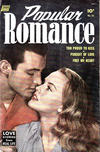 Cover for Popular Romance (Pines, 1949 series) #23