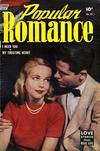 Cover for Popular Romance (Pines, 1949 series) #25