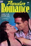 Cover for Popular Romance (Pines, 1949 series) #27
