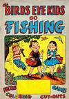 Cover for The Birds Eye Kids Go Fishing (Marvel, 1958 series)