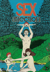 Cover Thumbnail for Sex and Affection (C.P. Family Publishers, 1974 series)