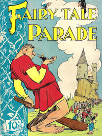 Cover Thumbnail for Fairy Tale Parade (Dell, 1942 series) #1
