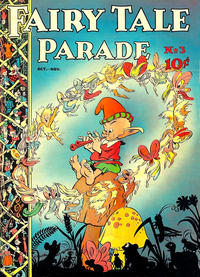 Cover Thumbnail for Fairy Tale Parade (Dell, 1942 series) #3