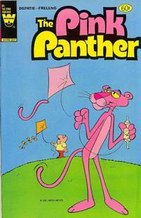 Cover Thumbnail for The Pink Panther (Western, 1971 series) #81