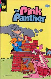 Cover Thumbnail for The Pink Panther (Western, 1971 series) #82