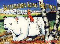 Cover Thumbnail for Asbjørnsen og Moes Jul (Semic, 1991 series) #1991