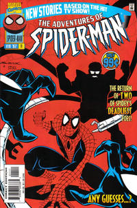 Cover Thumbnail for The Adventures of Spider-Man (Marvel, 1996 series) #11