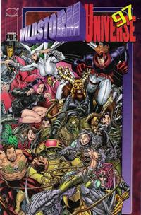 Cover Thumbnail for Wildstorm Universe 97 (Image, 1996 series) #1