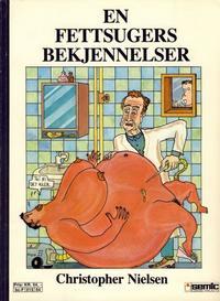 Cover Thumbnail for En fettsugers bekjennelser (Semic, 1988 series)