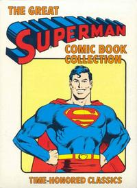 Cover Thumbnail for The Great Superman Comic Book Collection (DC, 1981 series)