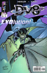 Cover Thumbnail for DV8 (Image, 1996 series) #9