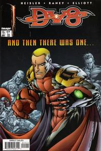 Cover Thumbnail for DV8 (Image, 1996 series) #15