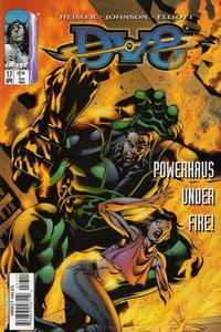 Cover Thumbnail for DV8 (Image, 1996 series) #17