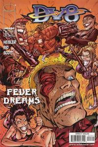 Cover Thumbnail for DV8 (Image, 1996 series) #23