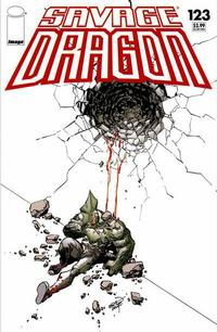 Cover Thumbnail for Savage Dragon (Image, 1993 series) #123