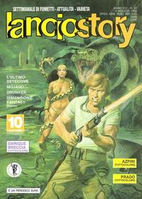 Cover Thumbnail for Lanciostory (Eura Editoriale, 1975 series) #v16#31