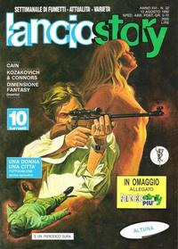 Cover Thumbnail for Lanciostory (Eura Editoriale, 1975 series) #v16#32