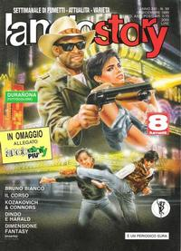Cover Thumbnail for Lanciostory (Eura Editoriale, 1975 series) #v16#50