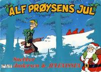 Cover Thumbnail for Alf Prøysens Jul (Semic, 1990 series) #[1990]