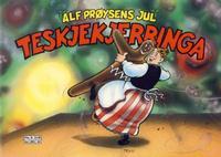 Cover Thumbnail for Alf Prøysens Jul (Semic, 1990 series) #1992