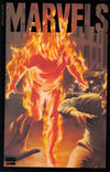 Cover for Marvels (Marvel, 1994 series) #1 [Direct Edition]