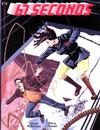 Cover for 67 Seconds (Marvel, 1992 series) #[nn]