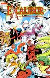 Cover for Excalibur Special Edition (Marvel, 1987 series) #[nn]