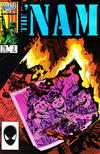 Cover Thumbnail for The 'Nam (1986 series) #3 [Direct]