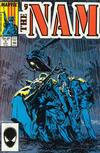 Cover for The 'Nam (Marvel, 1986 series) #6