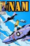 Cover for The 'Nam (Marvel, 1986 series) #19