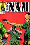 Cover for The 'Nam (Marvel, 1986 series) #24