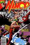 Cover Thumbnail for Namor, the Sub-Mariner (1990 series) #3 [Newsstand]