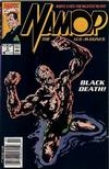 Cover Thumbnail for Namor, the Sub-Mariner (1990 series) #4 [Newsstand]
