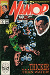 Cover for Namor, the Sub-Mariner (Marvel, 1990 series) #6