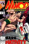 Cover for Namor, the Sub-Mariner (Marvel, 1990 series) #10 [Direct]