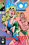 Cover for Namor, the Sub-Mariner (Marvel, 1990 series) #20