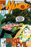 Cover for Namor, the Sub-Mariner (Marvel, 1990 series) #22