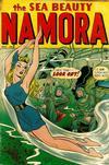 Cover for Namora (Marvel, 1948 series) #2