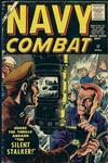 Cover for Navy Combat (Marvel, 1955 series) #17