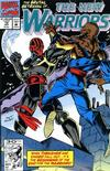 Cover Thumbnail for The New Warriors (1990 series) #18