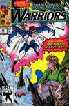 Cover for The New Warriors (Marvel, 1990 series) #20