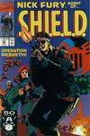 Cover for Nick Fury, Agent of S.H.I.E.L.D. (Marvel, 1989 series) #20