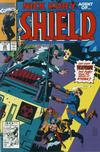 Cover for Nick Fury, Agent of S.H.I.E.L.D. (Marvel, 1989 series) #29