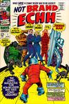 Cover for Not Brand Echh (Marvel, 1967 series) #1