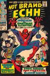 Cover for Not Brand Echh (Marvel, 1967 series) #2