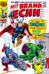 Cover for Not Brand Echh (Marvel, 1967 series) #3