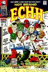 Cover for Not Brand Echh (Marvel, 1967 series) #9