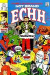 Cover for Not Brand Echh (Marvel, 1967 series) #12
