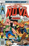 Cover for Nova (Marvel, 1976 series) #8