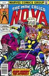 Cover for Nova (Marvel, 1976 series) #11 [30¢]
